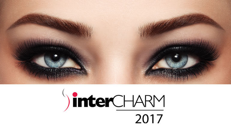 Расписание на interCHARM 2017